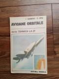AVIOANE ORBITALE - F ZAGANESCU