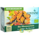 Midii in Sos Picant Ecologice/Bio 120g