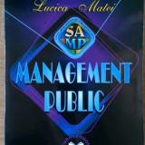Carte Management public.