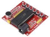 Modul inregistrare voce pentru electronica OKY3162 ISD1700