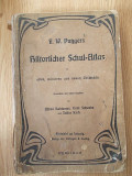 Cumpara ieftin Historischer schul-atlas F.P. Putzgers 1914