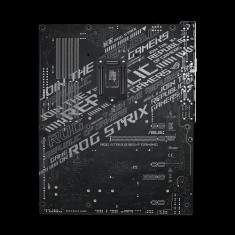 Placa de baza asus socket lga1151 v2 rog strix b365-f