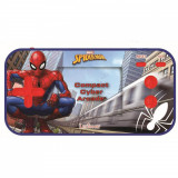 Consola portabila Cyber Arcade Lexibook, Spiderman, 150 jocuri