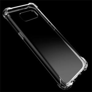 Husa Silicon ANTI SHOCK 0,5mm Samsung A205 / A305 Galaxy A20 / A30 Transparent