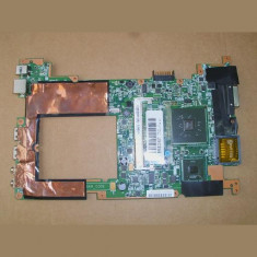 Placa de baza NOUA Packard Bell PEGASUS + CPU 1.2Ghz Part NO.7433110100