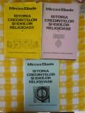 Istoria credintelor si ideilor relogioase 3v-Mircea Eliade-ed.stiintifica 1981