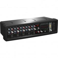 PMP550M Europower-Mixer Amplificat-Behringer