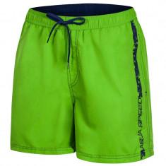 Ace short inot barbati verde XXL