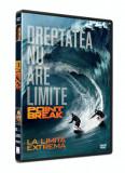 La limita extrema / Point Break - DVD Mania Film