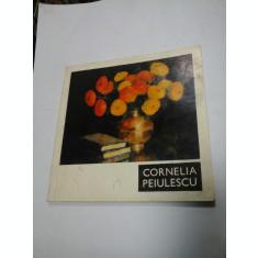 CORNELIA PEIULESCU - 1917-1967 - EXPOZITIE RETROSPECTIVA PLOIESTI