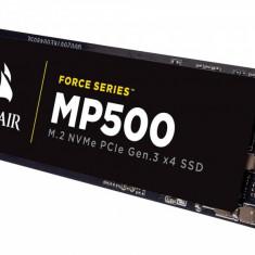 CR SSD 120GB NVMe PCI CSSD-F120GBMP500