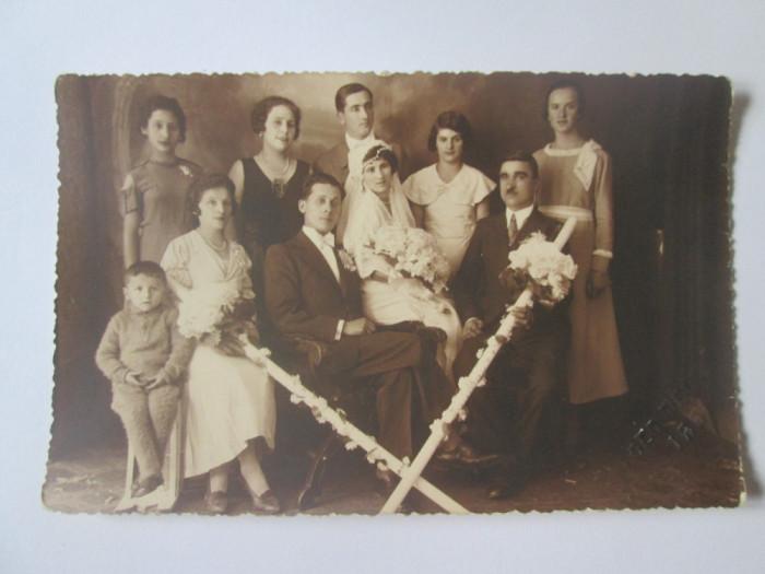 Fotografie colectie model carte postala,Iasi 1935