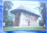 Lot diapozitive mănăstirile din nordul Moldovei