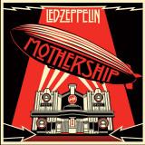 Led Zeppelin Mothership Best Of remastered digipack (2cd)