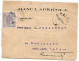 No(3) plic-polita Banca Agricola