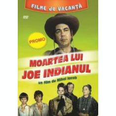 Moartea lui Joe Indianul (DVD)