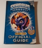 SKYLANDERS - Spyro's Adventure - official guide
