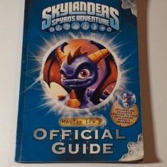 SKYLANDERS - Spyro's Adventure - official guide