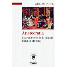 Aristocratia - William Doyle