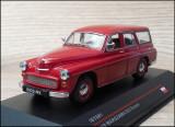 Macheta Warszawa 203 Kombi (1960) 1:43 IST