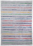 Covor Shaggy Soft, Multicolor, 65x135, Tom Tailor