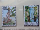 GUINEEA ECUATORIALA-PICTURI NUDURI-NESTAMPILATE