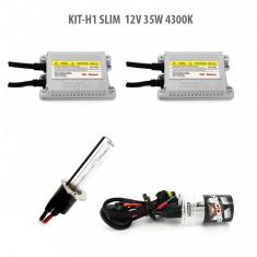 H1 SLIM 12V 35W 4300K Best CarHome
