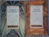 Fulcanelli - Tainele alchimiei (vol. 1-2)