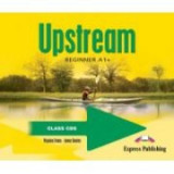 Curs limba engleza Upstream Beginner A1+. DVD - Virginia Evans