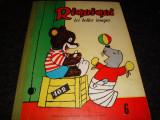 Riquiqui , les belles images- 1954 - in franceza, Alta editura, Karl May