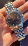 Rolex Datejust 3135