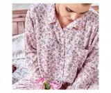 Bluza de pijama dama Kahlo S