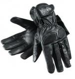 Manusi moto piele Orina culoare negru marime M Cod Produs: MX_NEW OR2200MAU