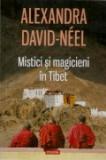 Cumpara ieftin Mistici si magicieni in Tibet