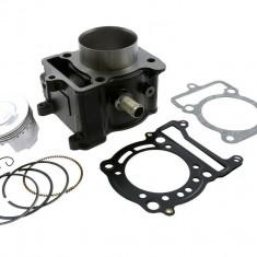 Kit Cilindru Set Motor Scuter Yamaha Majesty 125cc - 53.6mm - 53.6mm