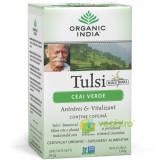 Ceai Verde Tulsi Eco/Bio 18pl