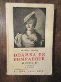 Doamna de Pompadour - A. LEROY