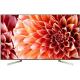 Televizor LED 55XF9005 , Smart TV Android , 138.8 cm , 4K Ultra HD, 139 cm, Sony
