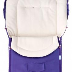 Sac de iarna Sensillo polar Purple