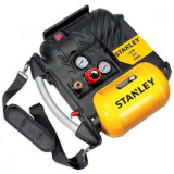 Compresor Stanley DN 200/10/5 5L fara ulei 1.5CP 180l/m 10Bar