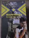 MISTERUL FINNEGAN-N. MARTIN