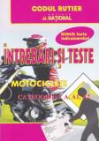 Cumpara ieftin Întrebări și teste Motociclete. Categoriile A, A1, A2 (ed. 2020)