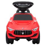 Masinuta fara pedale Maserati