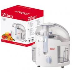 Storcator Electric Fructe si Legume Zilan ZLN7924