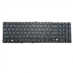 Tastatura Acer Aspire V5-572 fara rama. iluminata. us