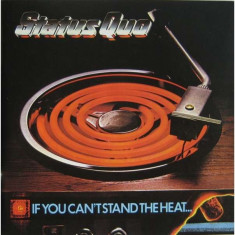 Status Quo If You Cant Stand The Heat Deluxe Boxset (2cd)