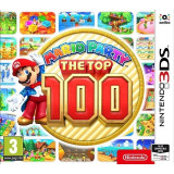 MARIO PARTY THE TOP 100 - 3DS