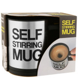 Cana Self Stirring Mug Autentic HomeTV