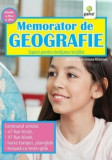 Memorator de Geografie, clasele VI-VII. Suport pentru invatarea lectiilor/Elena-Simona Albastroiu