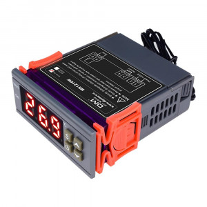 Termostat electronic digital Controler temperatura 220V